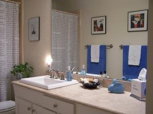Guest bath 9-15-08
