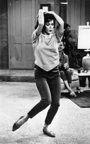 Mary Tyler Moore Capris