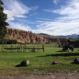 Antler Ranch