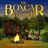 boxcarchildren